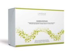 Webecos Cleanse & Revitalise