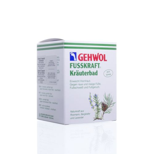 Gehwol FUSSKRAFT Krauterbad
