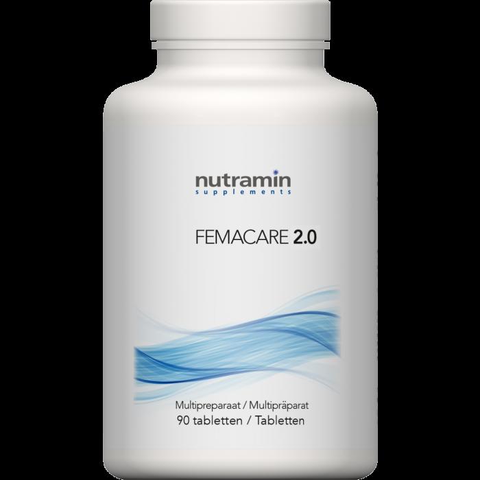 Nuttramin Femacare 2.0